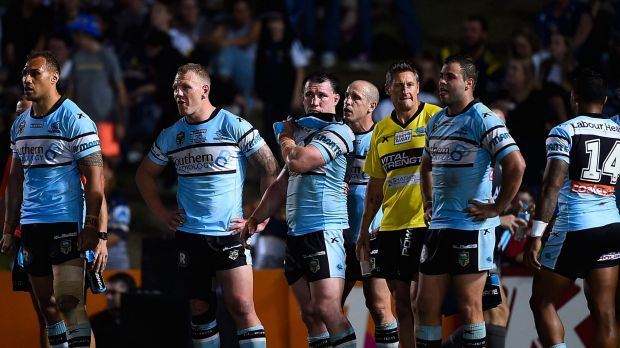 No more compensation: Cronulla and Melbourne both host three Monday night matches over the opening 20 rounds.