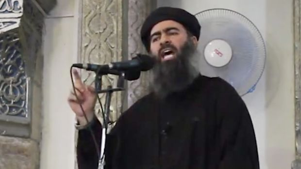 Apocalyptic beliefs: Islamic State jihadists have pledged allegiance to Abu Bakr al-Baghdadi, a mild-mannered Islamic ...