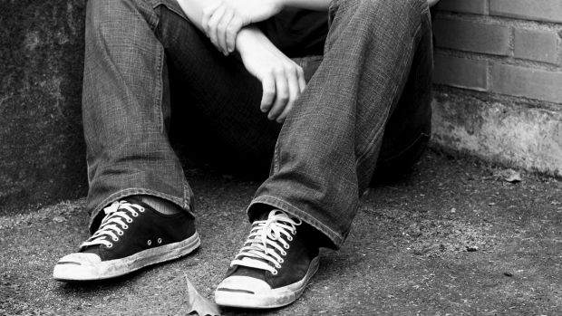 More than 44,000 young Australians are are homeless on any given night.