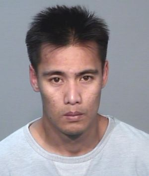 Tu Luong, 35, was killed in Fairfield on Sunday.