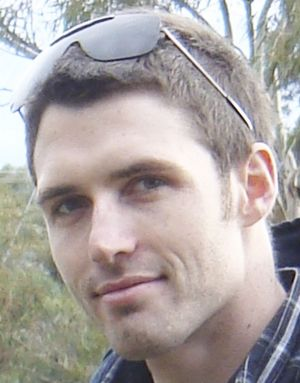 Daniel James O'Keeffe was 24 when he went missing in 2011.