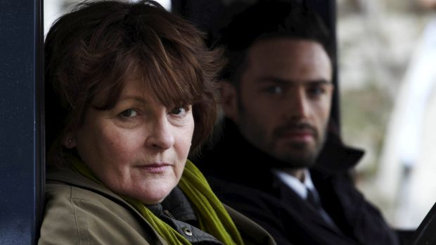 Season five of British crime series Vera was one of the hidden hits of 2015.