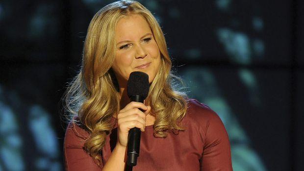 Amy Schumer has no boundaries in Mostly Sex Stuff which airs tonight.