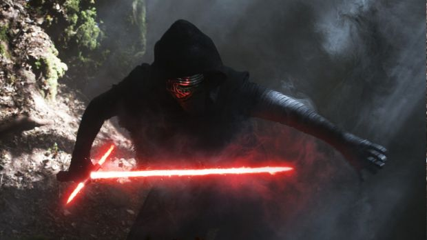 There has never been a character quite like Kylo Ren in  <i>Star Wars</i>.