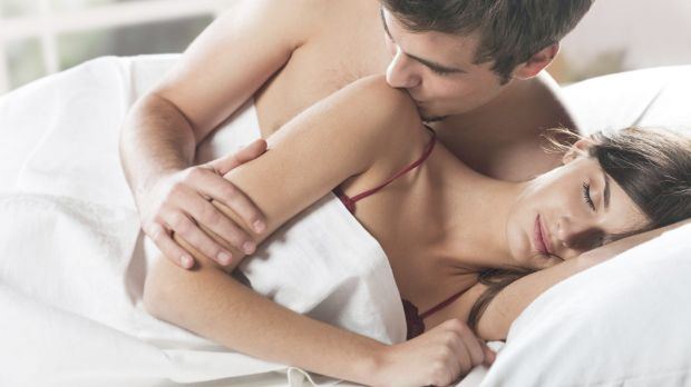 How To Initiate Sex With A Woman 80