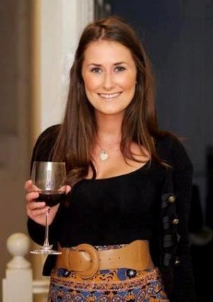 """Sam Wright, Ravenswood school captain in 2010, described Sarah Haynes' speech as """"self-indulgent and unconsidered""""."""