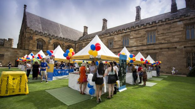 "Sydney University plans to streamline degrees into three ""tracks"": professional development, research and a more open ..."