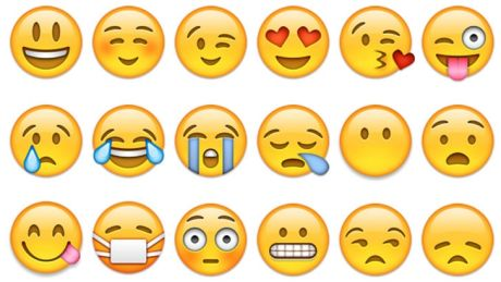 The consortium approves about 50-100 new emoji every year.