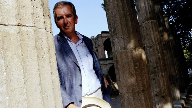 a review of the ancient roman history in the book pompeii by robert harris Predictability as such needn't matter: an ancient greek audience  robert harris,  unfortunately, is no sophocles, and the clichés here  culture  books  reviews   marcus is an oasis of square-jawed decency on this roman costa  fiction as  an easy way to digest their history will get plenty out of this.