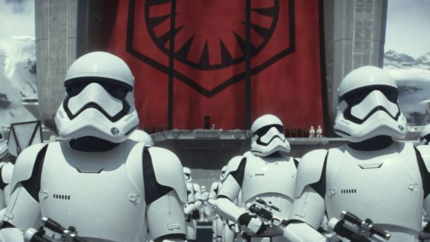 Tomorrow the world: <i>The Force Awakens</i> is destined to set a swag of new records.