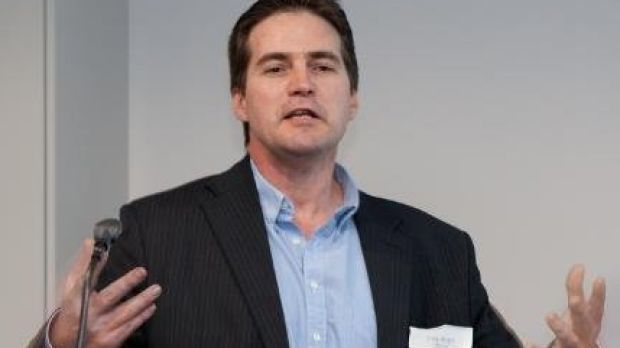 The alleged creator of bitcoin, Australian man Craig Steven Wright.