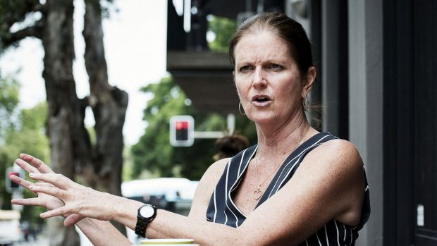 """ACOSS chief Cassandra Goldie has accused the federal government of a """"breach of faith""""."""