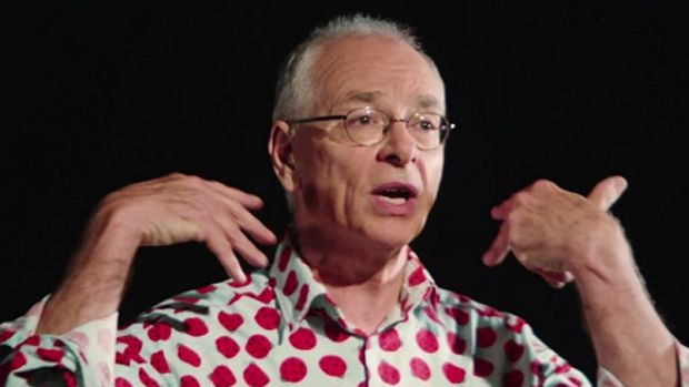 Dr Karl Kruszelnicki is receiving an honorary doctorate from the University of the Sunshine Coast.