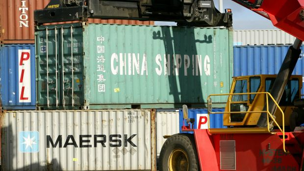 Dismal Chinese trade figures have rekindled global growth fears.