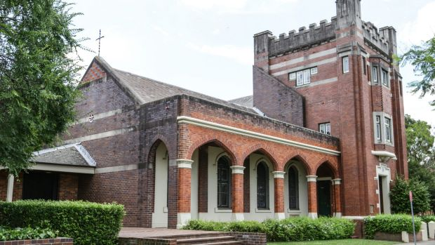 MLC School at Burwood. The school has lost four heads of its junior, middle and senior schools in the past two years, ...
