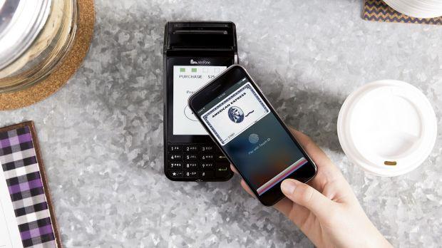 ANZ Bank is the only big four bank so far that has signed up for Apple Pay.