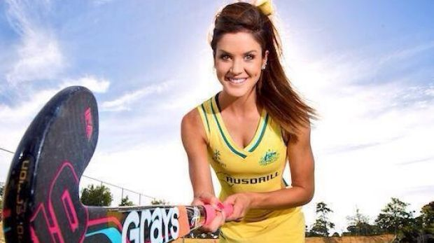 Anna Flanagan has more than 150 caps with the Hockeyroos.