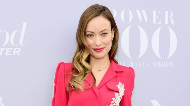 Olivia Wilde says she found out she was too 'old' to play DiCaprio's wife.