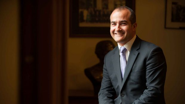 "Victorian Education Minister James Merlino says he ""personally feels very strongly"" about Safe Schools."