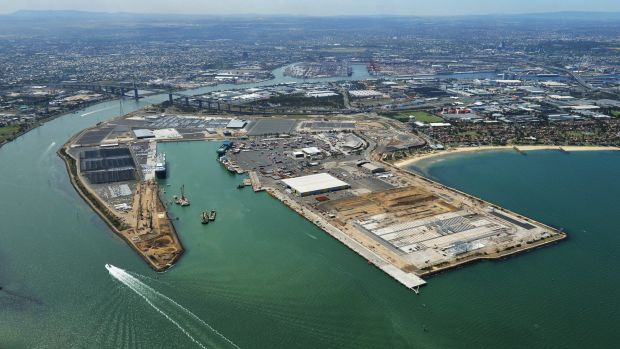 Talks over introducing legislation to lease the port for up to $7 billion have stalled.