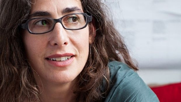 Second series ... Serial host Sarah Koenig