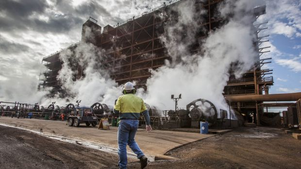 Queensland Nickel's 550 remaining workers will lose their jobs at the close of business on Friday.