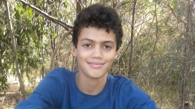 Louis Tate died suddenly after being admitted to Frankston Hospital for asthma in October.