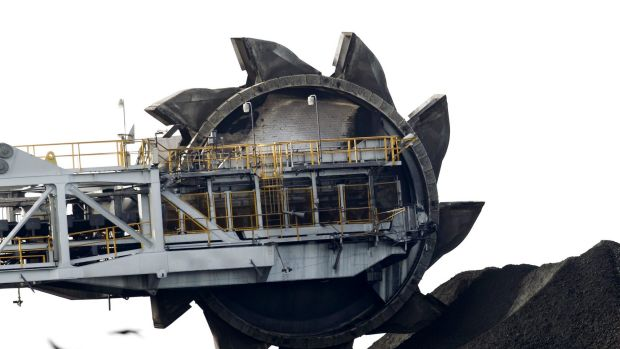 The Adani mine would be one of the world's largest.