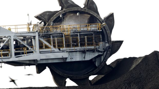 The most-active coking coal futures on the Dalian Commodity Exchange ended the session up 3.7 per cent at 1199 yuan ...