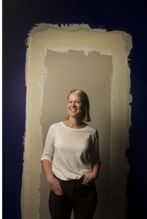 Annika Kristensen, co-curator ofThe Biography Of Things.