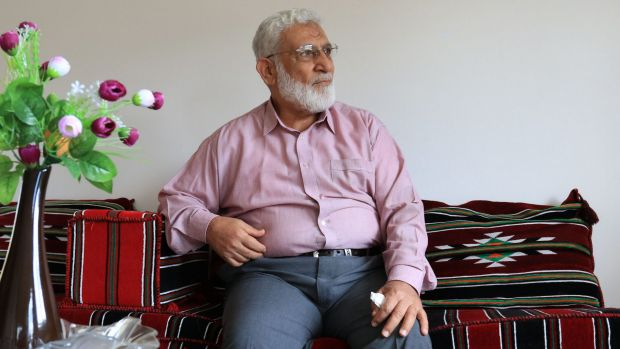 Sheikh Majzoub, a Doctor in Islamic Philosophy, has called for the death penalty to be reintroduced for convicted ...