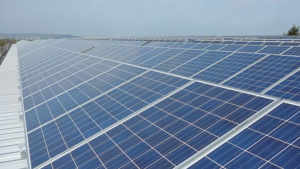Australia's wealth of sunshine sets it up to become a leading player in large-scale solar.