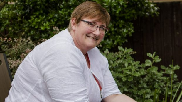 Disability Advocacy Network Australia chief executive Mary Mallett