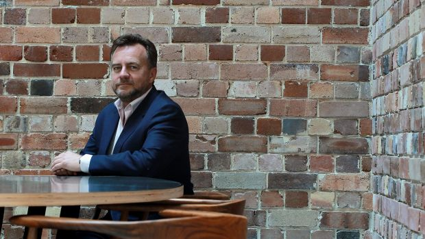 Mike Connaghan will lead the merged STW and WPP business.