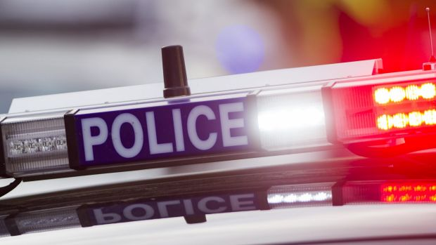 Police have arrested a 22-year-old man in connection to a drive-by shooting in Gowrie last year.