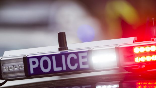 Police are investigating after a fatal accident in Victoria.