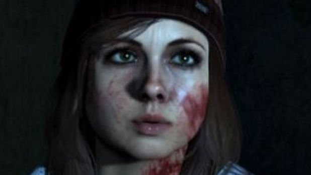 Until Dawn was one of the quirkier gaming titles of the past year.