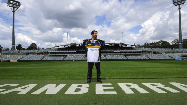 The Brumbies will consider moving games to Sydney or Queanbeyan if they fail to negotiate a new Canberra Stadium deal.