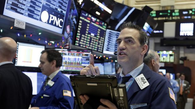 Wall Street pared its losses after the oil report surfaced.