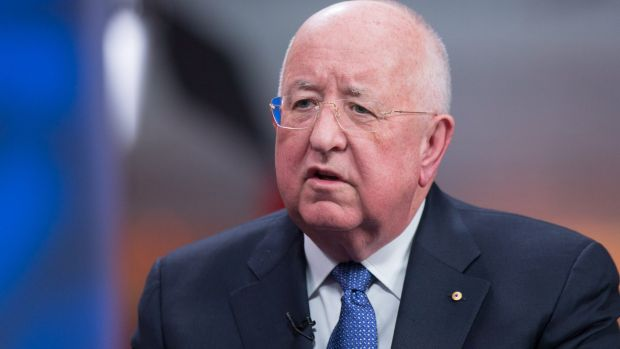 Rio Tinto chief executive Sam Walsh has previously said the dividend policy is a matter for the board.