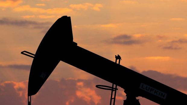 IIn afternoon trading in New York, US oil futures rose 3.6 per cent to $US46.41 a barrel, while Brent crude rose 3.9 per ...