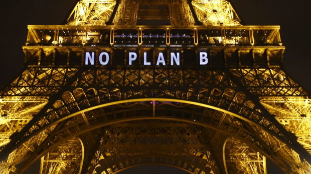 The good news from Paris was the unexpected climate change deal.
