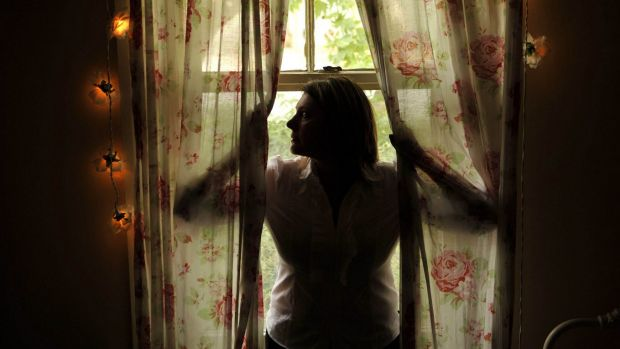 A lack of suitable accommodation was a serious danger to domestic violence victims.