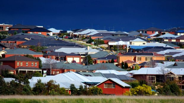 The RBA won't be able to rely on the housing sector as a growth engine anymore, HSBC says.
