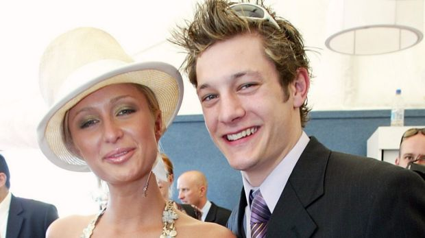 Rob 'Millsy' Mills, best known for Australian Idol and his romance with hotel heiress Paris Hilton, has opened up about ...