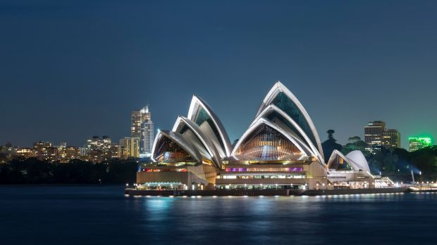 Australia's most recognised building has had insurance claims of more than $100,000 in the past year for incidents and ...