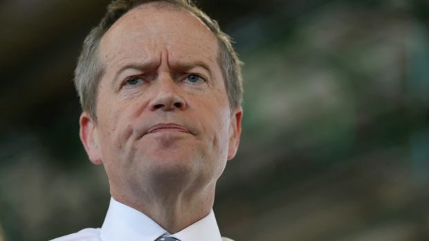 Prime Minister Malcolm Turnbull has vowed to pursue Opposition Leader Bill Shorten over his union past.