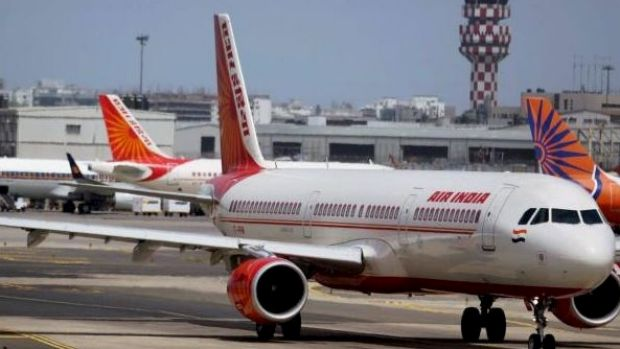 A rodent and a dog caused problems for Air India flights.
