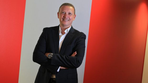 Vodafone Hutchison Australia director of customer service Errol van Graan says customers are telling him the experience ...