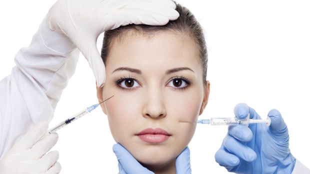 """Willingness to undergo cosmetic surgery was considered a """"feminine"""" risk by researchers whether measures of risk-taking ..."""